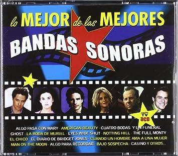 Lo Mejor De Las Mejores Bandas Sonoras: Original Soundtrack: Amazon.es: Música