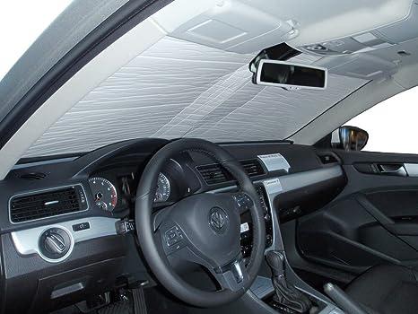 Amazon.com: HeatShield The Original Auto Sunshade, Volkswagen Passat ...