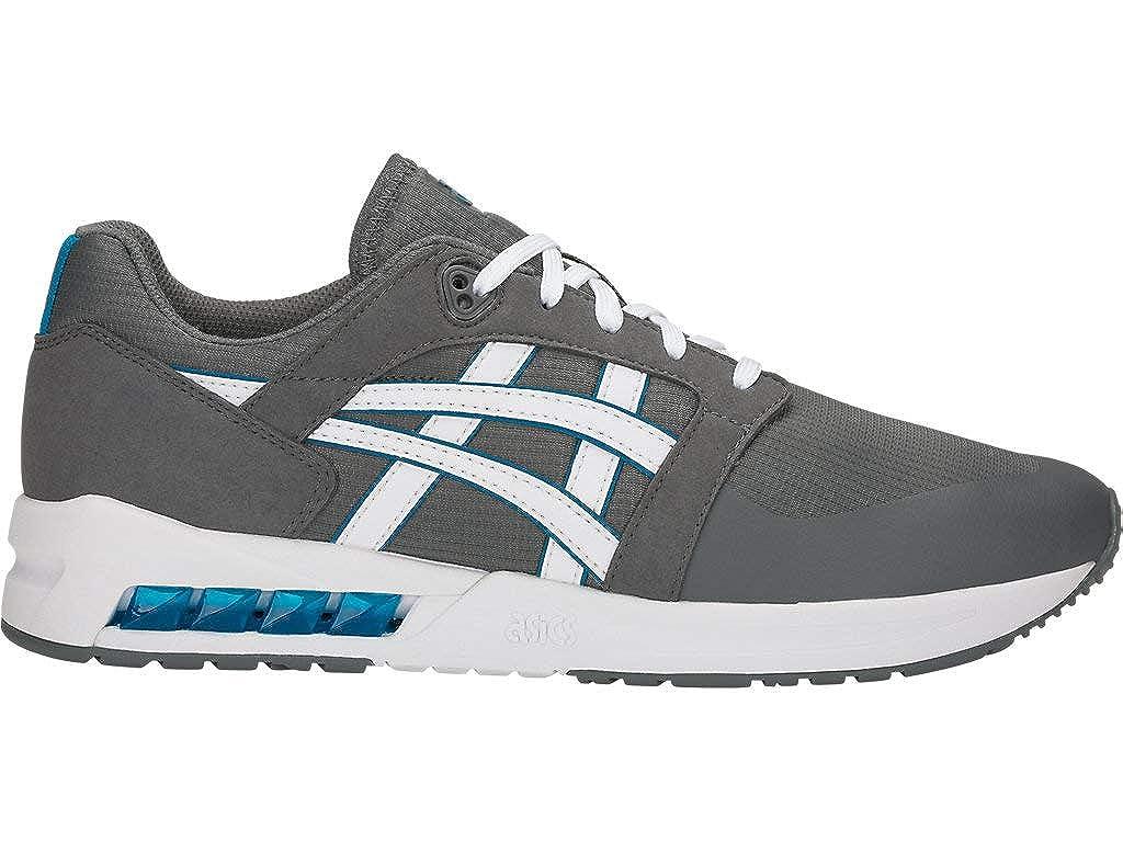 Gel-Saga Sou Shoes, 9M, Steel Grey