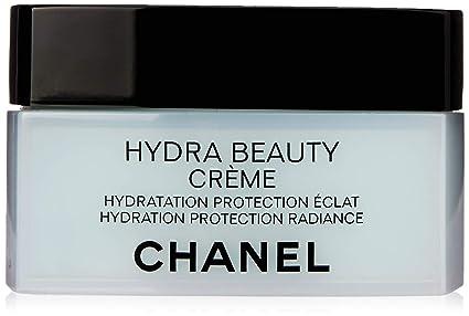 849ff2ce7 Chanel Hydra Beauty Crema 50 gr: Amazon.es: Belleza