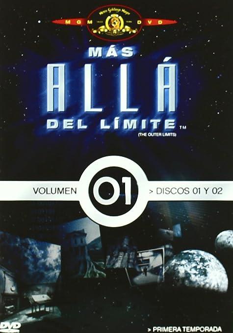 Amazon.com: Mas Allá Del Límite (1ª Temporada) (Import Movie) (European Format - Zone 2) (2007) Kevin Conway; Garvin Cr: Movies & TV