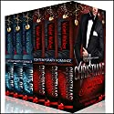 The Unforgettable Billionaires: The Complete Collection Boxed Set, Books 1-6 Audiobook by Violet Walker Narrated by Piper Fairweather