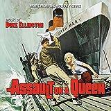Assault On A Queen-Original Soundtrack Recording