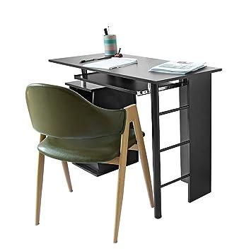 Compacto ordenador estación de trabajo escritorio con con archivador de almacenamiento armario/armario y cajones