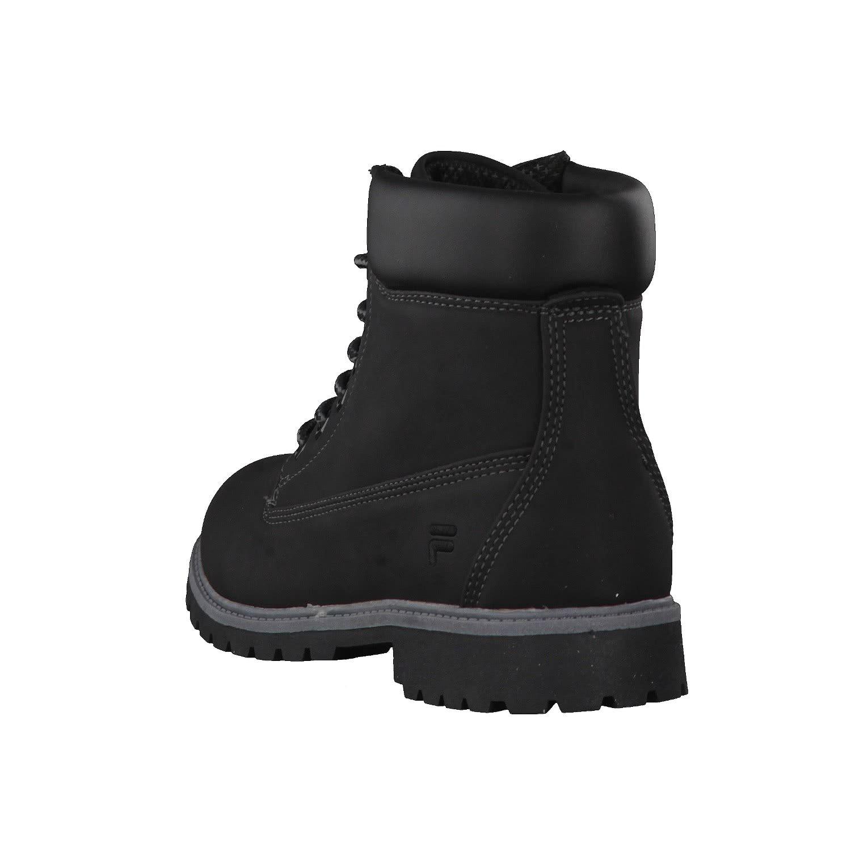 Chaussure Fila Maverick Mid WMN BlackBlack