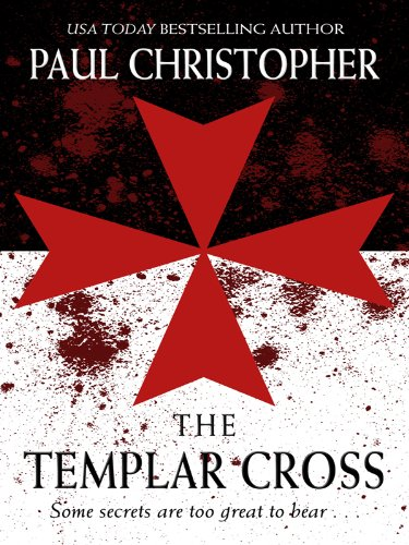 The Templar Cross (Thorndike Core)