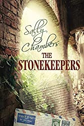 The Stonekeepers: Fast-moving suspense that will keep you on the edge from cover to cover!