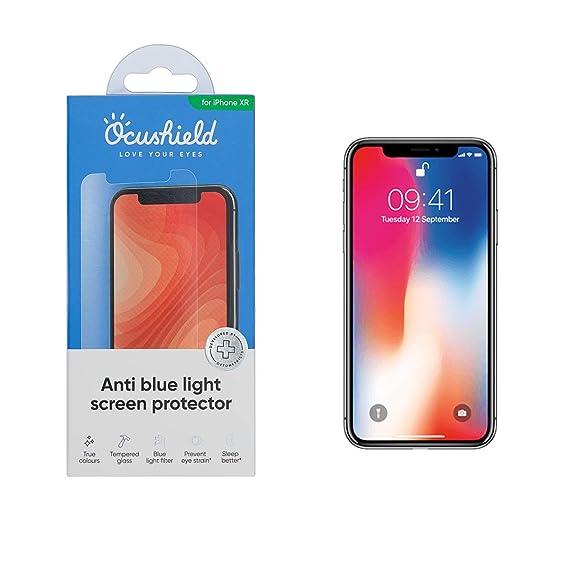 Ocushield Protector pantalla iPhone XR 6.1