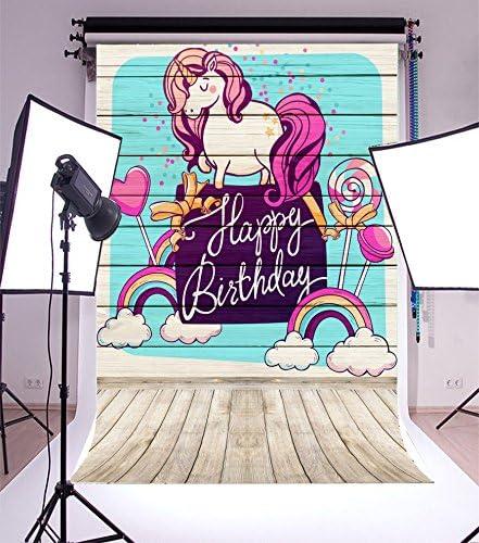 Amazon.com: Fondo de cumpleaños con otro estilo: Camera & Photo