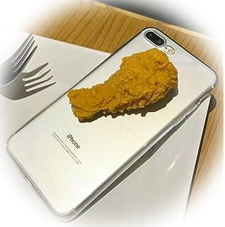 Amazon.com: Carcasa de TPU para iPhone 5, 5S, SE, 6, 6S, 7 ...