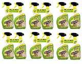 GOO GONE Grout Clean and Restore 28 oz. Trigger Value (12-Pack)