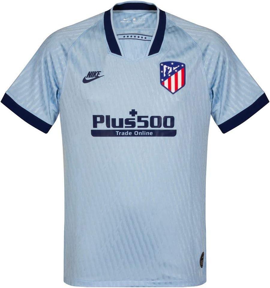 Desconocido Nike Atlético de Madrid 2019/20 Stadium Third Camiseta ...