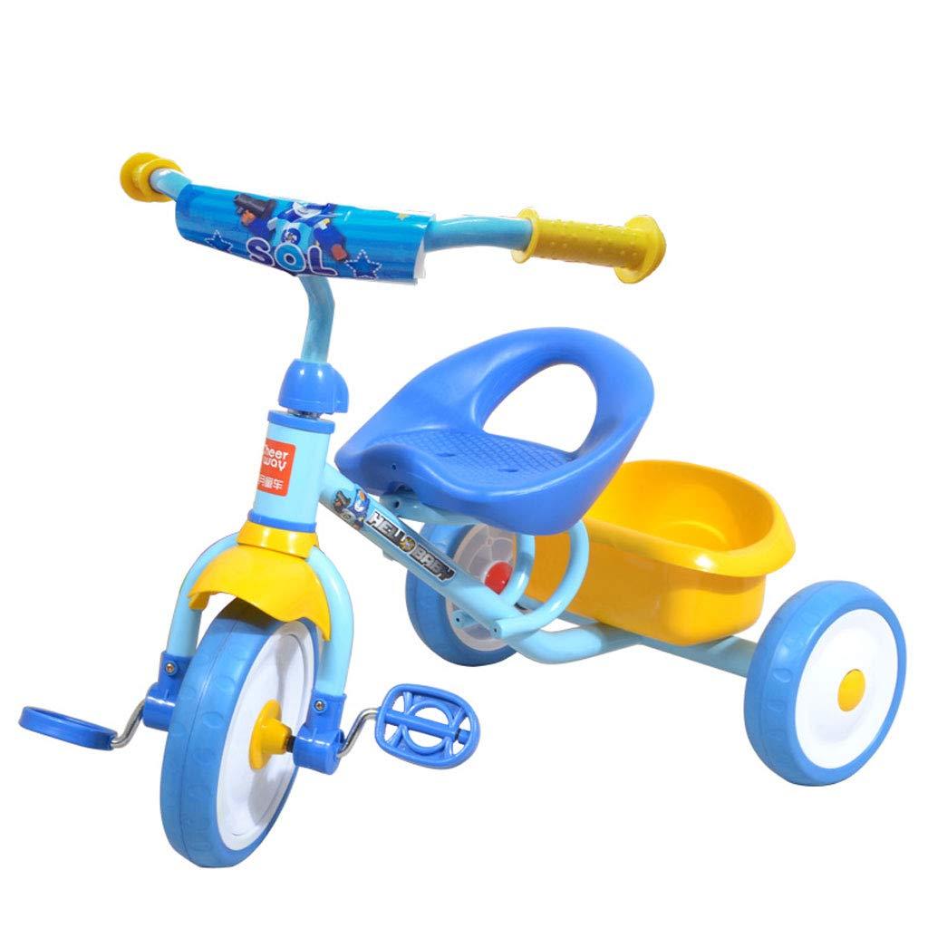 ロードスター三輪車、トライクキッズバイク - クラシック三輪車すべて 2 ( Color : Color 2 ) ) B07GDPH6QX, KYU:ff6c22e3 --- rchagen.ru
