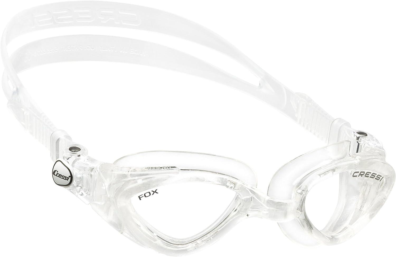 Cressi Premium Gafas de Natación para Adulto