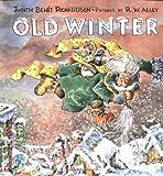 Old Winter, Judith Benet Richardson, 0531095339