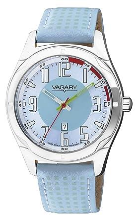Kalbleder Vagary Iu0 Armband Citizen Quarz By Mit 011 Analog 70 Uhr fgb6yvY7