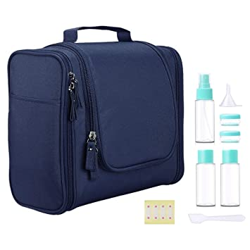 f2030fa1c2 Amazon.com   EOSAGA Toiletry Bag with Hanging Hook Organizer for Travel  Accessories