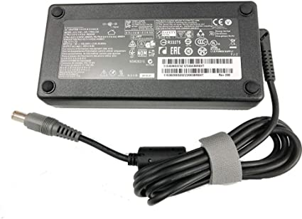 Lenovo ThinkPad W520 W530 170W 20V AC Power Adapter Charger  45N0114 45N0118