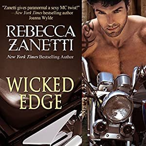 Wicked Edge Audiobook