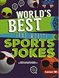 World s Best (and Worst) Sports Jokes (Laugh Your Socks Off!)
