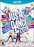 Video Games : Just Dance 2019 - Wii U Standard Edition