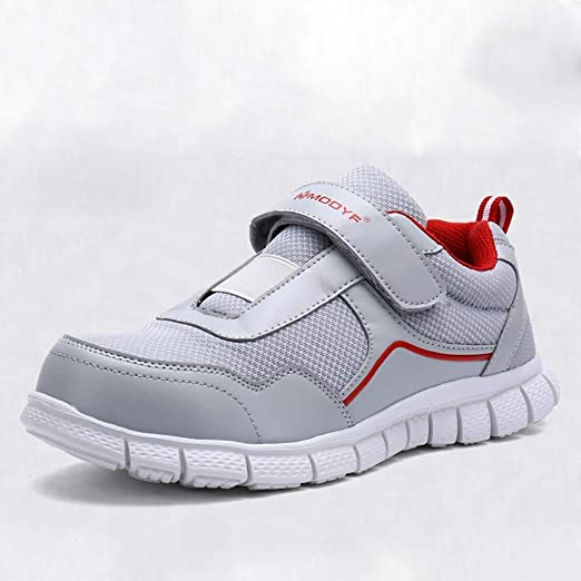 Zapatillas de moda Zapatos for hombres Zapatos con punta de acero ...