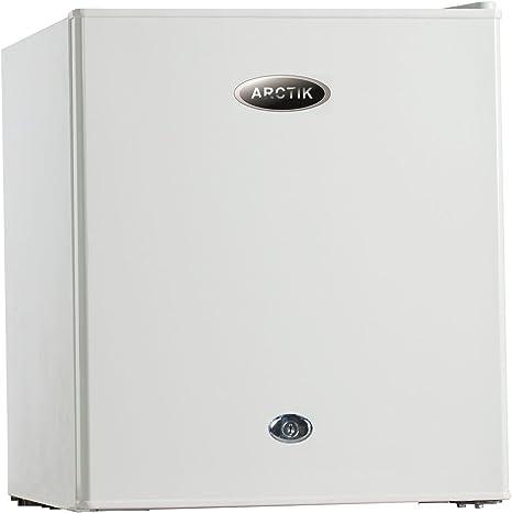 Arctik Nevera Congelador 50 Litros de Mesass Con Candado A+: ...