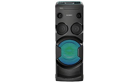 Sony Mhcv50 High Power Home Audio System With Bluetooth Technology by Sony