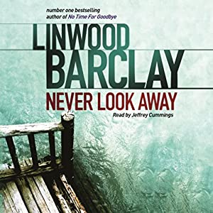 Never Look Away Audiobook