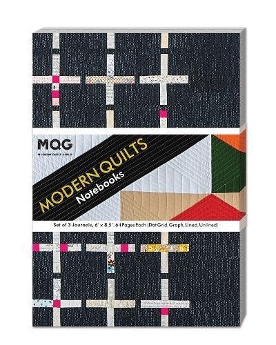 modern-quilts-notebooks-set-of-3-journals-6-x-8-5-64-pages-each-dot-grid-graph-lined-unlined