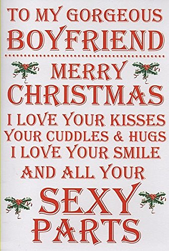 To my gorgeous boyfriend merry christmas amazon office products m4hsunfo