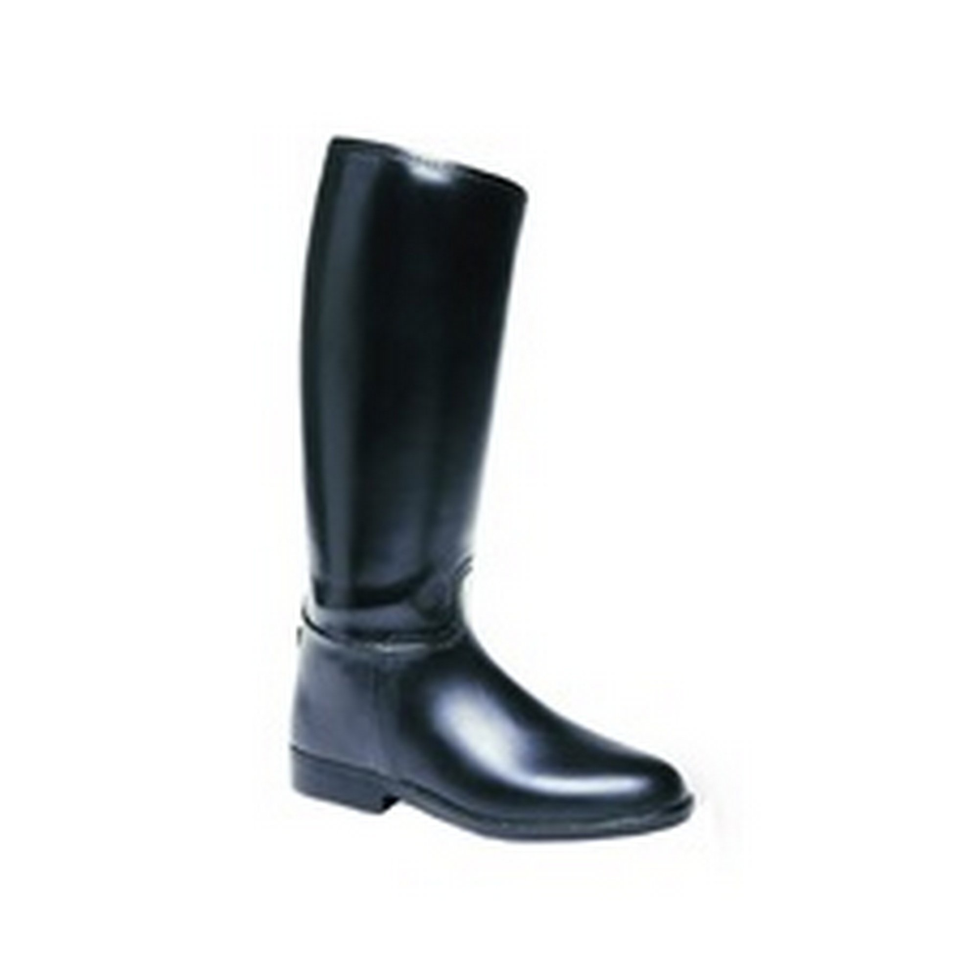 Harry Hall Childrens Start Long Riding Boots (1 US) (Black)
