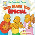 The Berenstain Bears God Made You Spe...