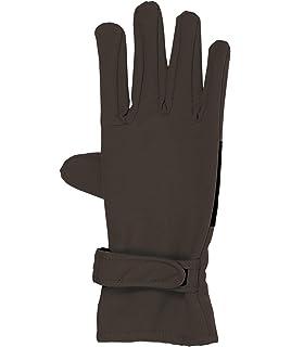 Meru Kinder Nuuk Softshell Handschuhe fingerhandschuhe