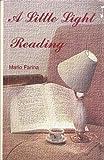 A Little Light Reading, Mario V. Farina, 0967144019