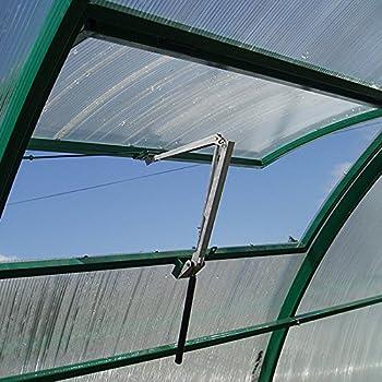 Amazon Com Greenhouse Univent Window Opener Garden