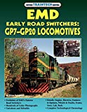 Emd Early Road Switchers: Gp7-Gp20 Locomotives (Traintech)