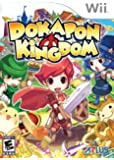 Dokapon Kingdom - Nintendo Wii
