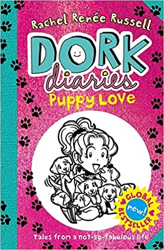 Buy Dork Diaries: Puppy Love Book Online at Low Prices in India ...