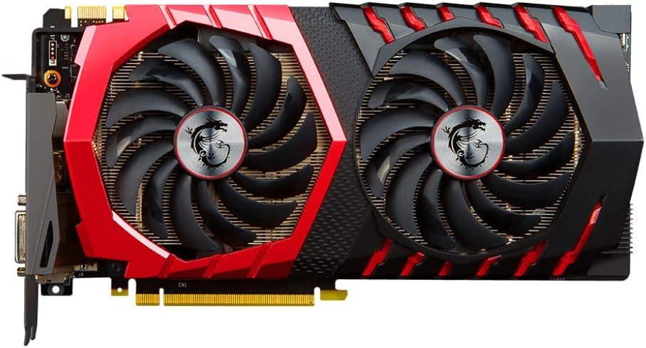 MSI GeForce GTX 1070 Gaming X 8 GB GDDR5 Graphics Card