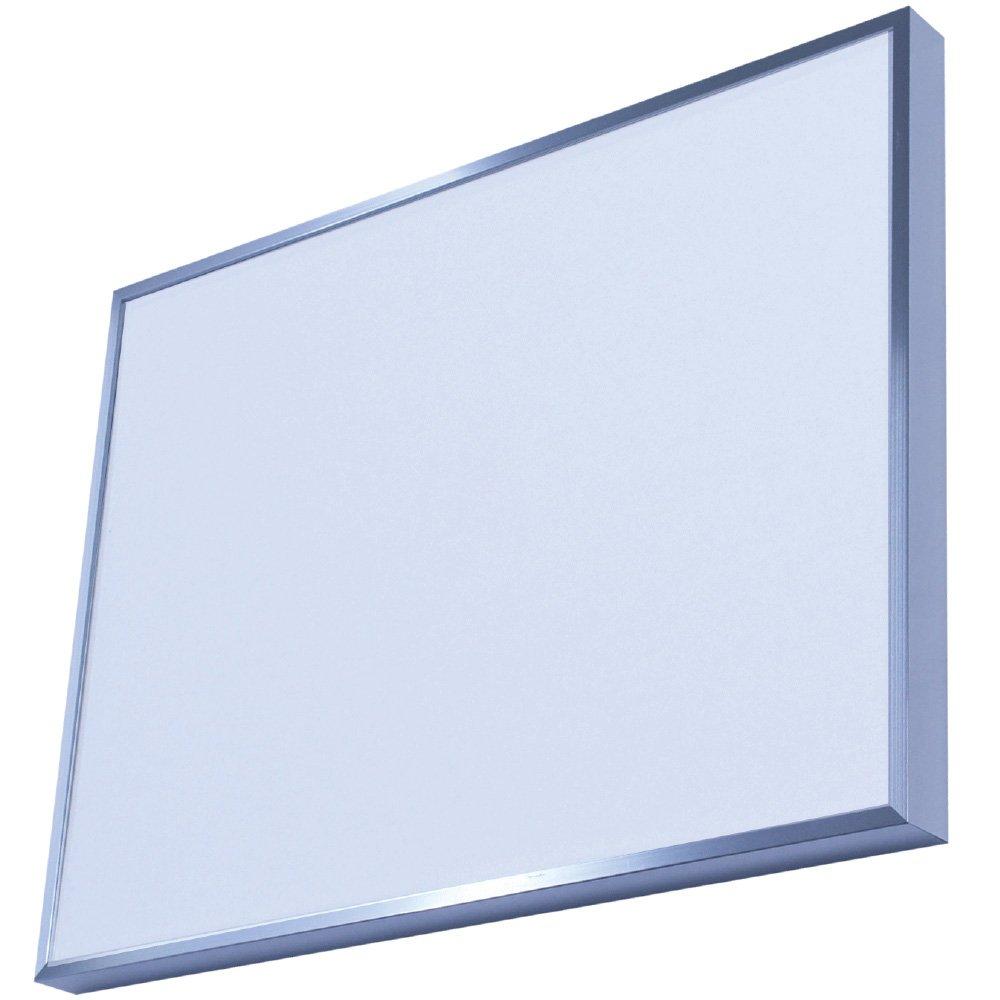 アルナ ポスターフレーム パネル OAコピー用紙 アルミ 額縁 T25 シルバー 2061 A0 B01BBLXM56 A0|シルバー シルバー A0
