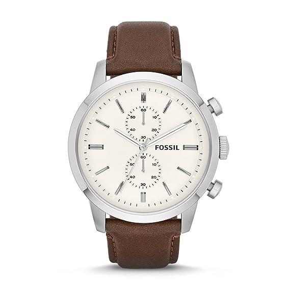 44ac0b18a698 Fossil FS4865 Reloj Townsman