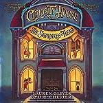 Curiosity House: The Shrunken Head | Lauren Oliver,H. C. Chester