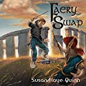 Faery Swap Audiobook by Susan Kaye Quinn Narrated by Mark Mullaney
