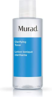 product image for Murad Clarifying Toner, Step 1 Cleanse/Tone, 6 fl oz (180 ml) Cleansing Facial Treatment