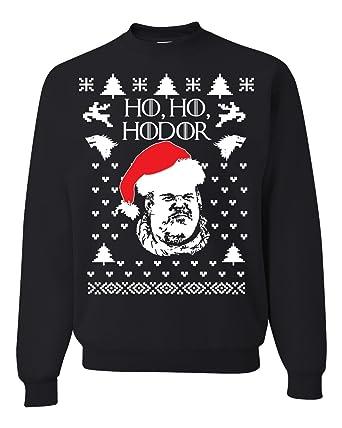 Baby Its Cold Outside - Unisex Ugly Christmas Sweatshirt F083kVorw