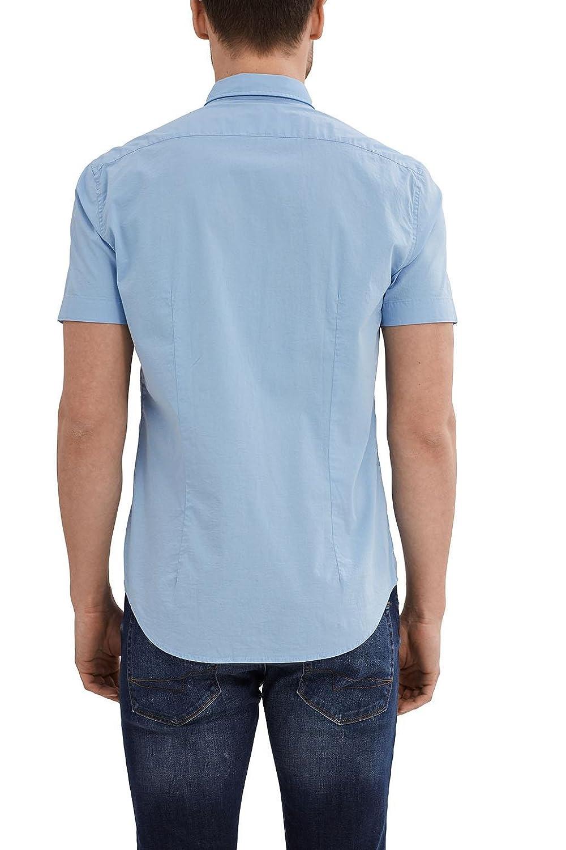 ESPRIT Camicia Uomo