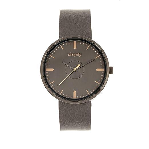 Simplificar 4506 la 4500 Unisex Reloj