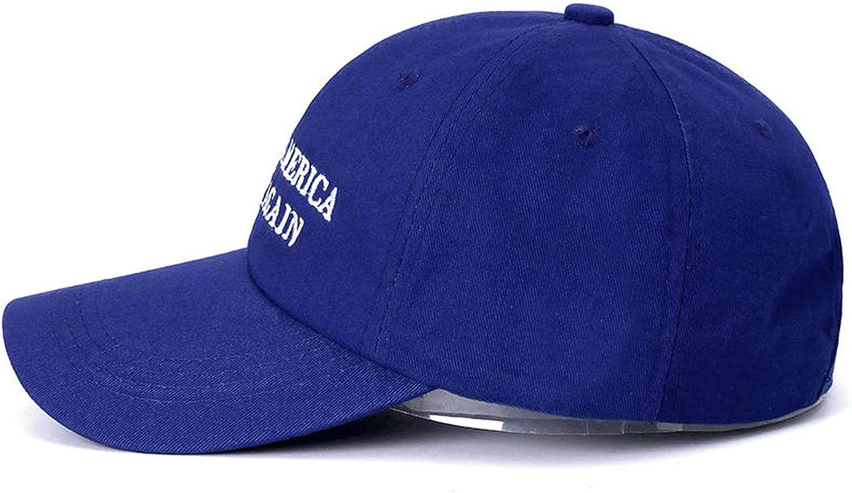 Letter Cap Cotton Baseball Cap for Men Women Hip Hop Dad Hat