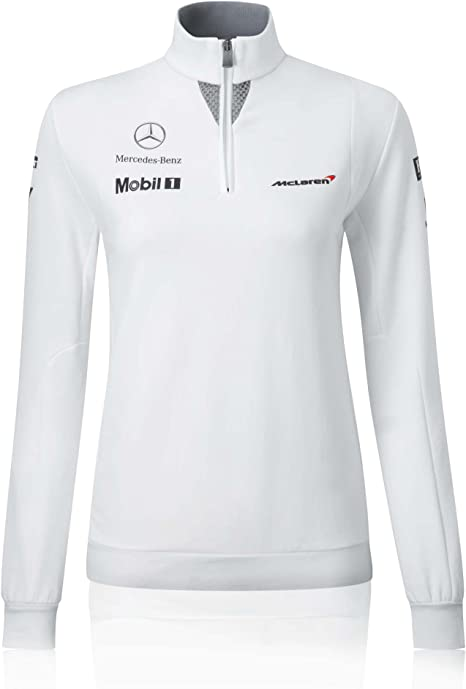 60% OFF McLaren dames replica trui XS S M L XL F1 Motorsport